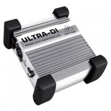 Behringer Ultra DI-100