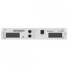 Ecler DPA1000 + Amic