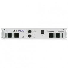 Ecler DPA1400 + Amic