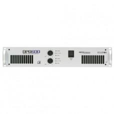 Ecler DPA600 + Amic