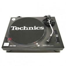 Technics SL-1210MKII